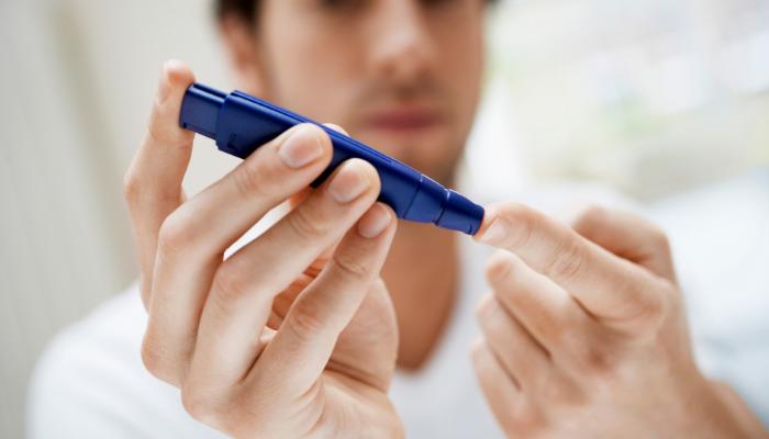 ¿Cómo saber si esta con diabetes?