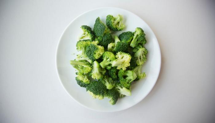 Tres razones para dar brócoli a sus hijos