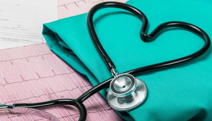 Los exámenes del corazón