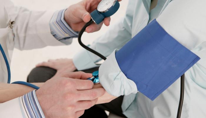 Presión sanguinea elevada: Usted tiene el control