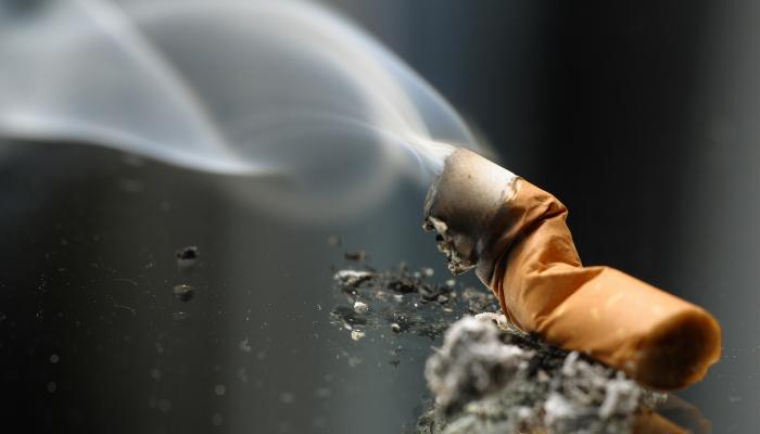 Tabaquismo, adicción que causa la muerte