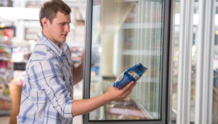 Mito o Verdad: ¿Los alimentos congelados pierden sus nutrientes más rápido?