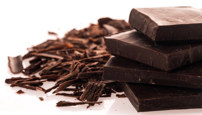 Mito o verdad: ¿El chocolate hace salir granos?