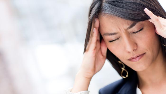 Mito o verdad: ¿pueden salir canas por culpa del estrés?