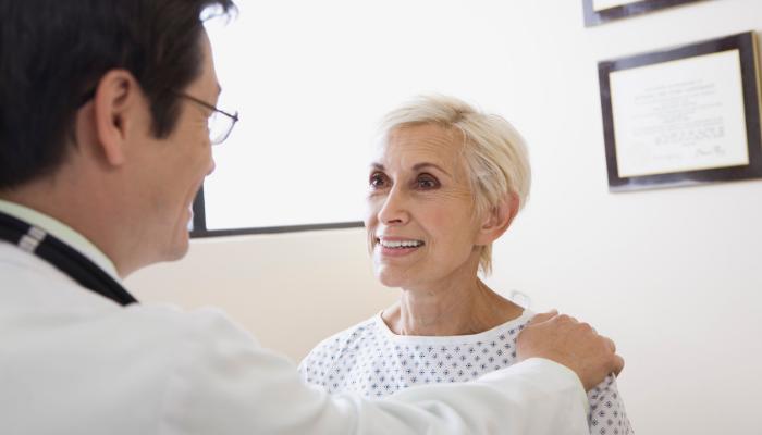 ¿Quiénes pueden tener Osteoporosis?