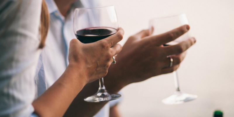 El alcohol llega al cerebro en 5 minutos
