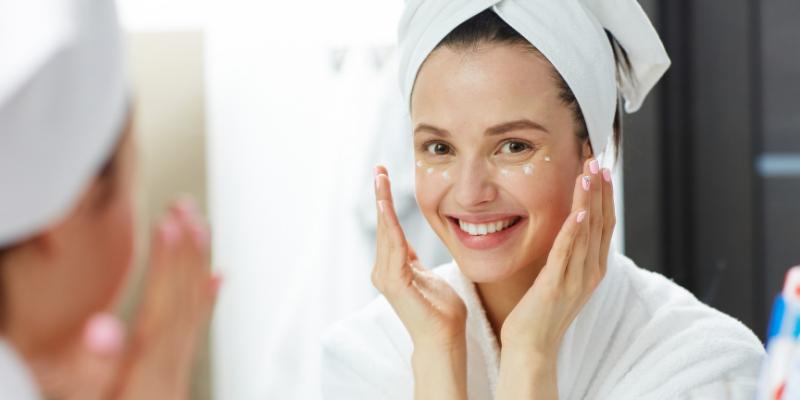 Hay productos que hacen que la piel se vea más joven