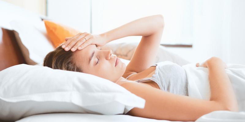 Hay soluciones caseras para los dolores de cabeza
