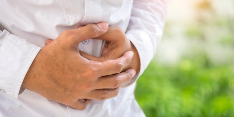 ¿Como se puede mejorar la hinchazón del estómago?