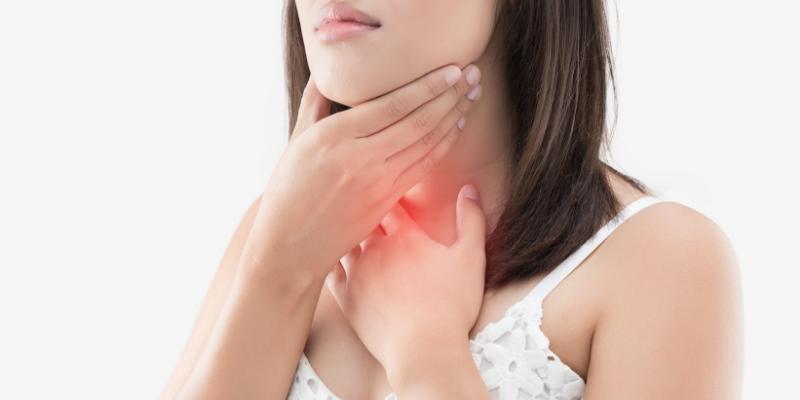 ¿Por qué es importante la glándula tiroides?