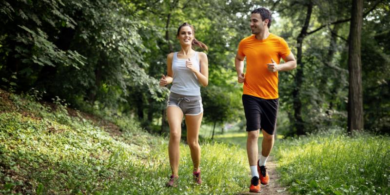 Si tiene diabetes, el ejercicio lo mejora todo