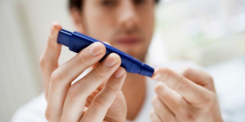Si tiene diabetes, sea inteligente y usa su «linterna»