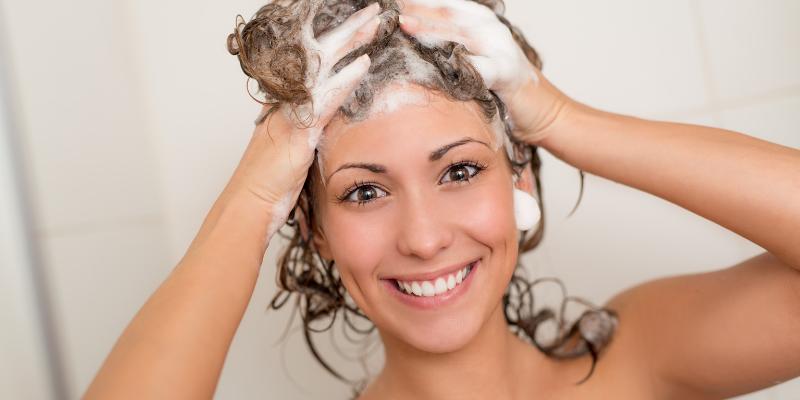 ¿Mito o verdad?: al cabello se lo puede entrenar para necesitar menos lavado.