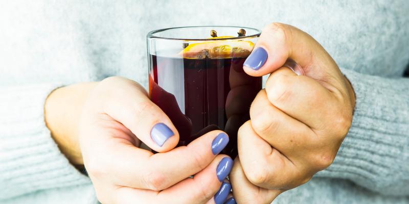 ¿Mito o verdad?: el alcohol calienta el cuerpo cuando hace frío