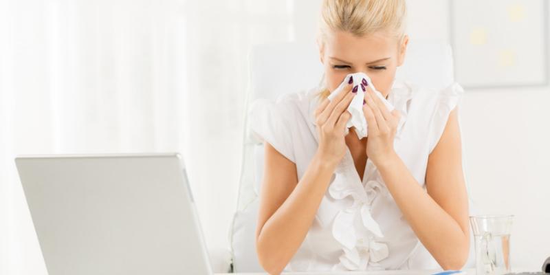 ¿Mito o verdad?: el resfrío es lo mismo que la gripe.