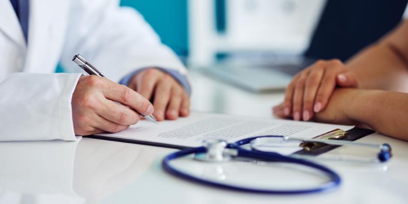 ¿Mito o verdad?: las personas sanas, no necesitan hacer exámenes médicos.