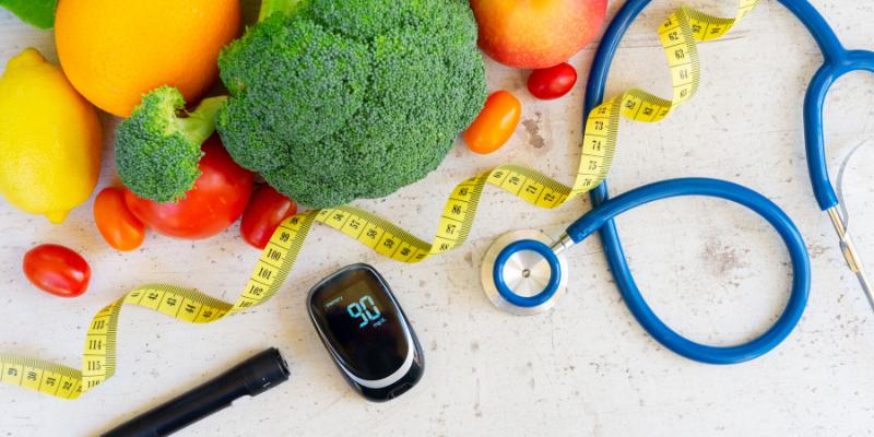 Los mejores alimentos para la diabetes
