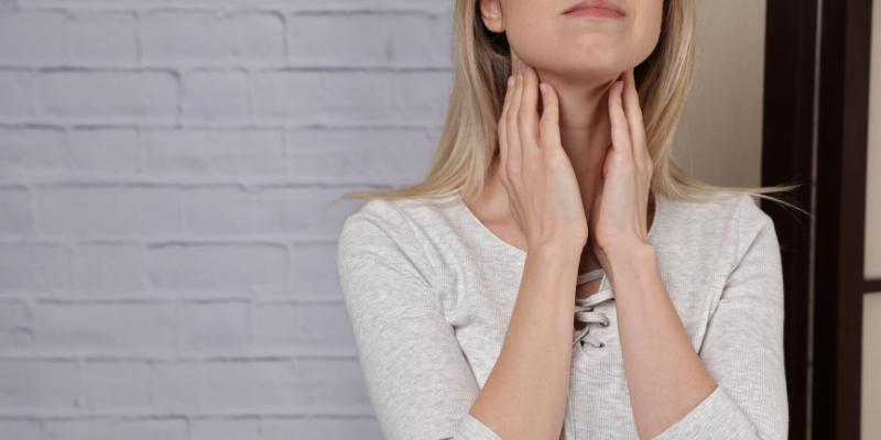 ¿Se puede hacer cirugía de la tiroides durante el embarazo?