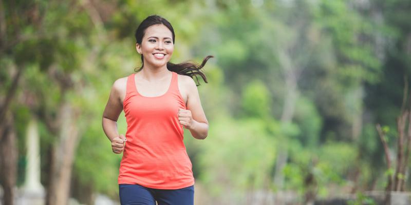 ¿Sabía que?: Si está cansado… haga ejercicio.