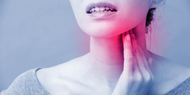 Cáncer de tiroides: Cada vez menos pacientes reciben Yodo Radiactivo
