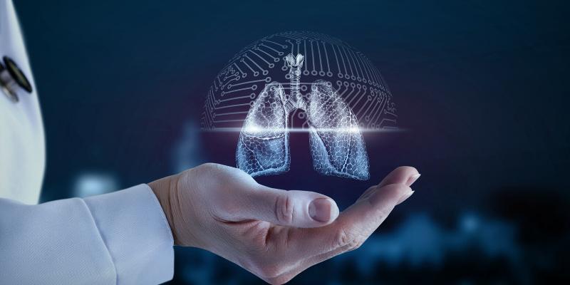 ¿Sabía que?: La mayor parte de la grasa que pierde sale de su cuerpo a través de los pulmones.