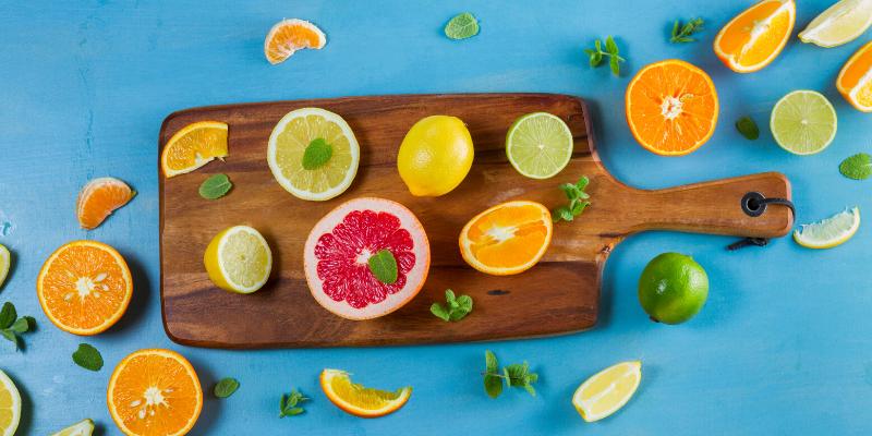 ¿Mito o verdad?: La vitamina C previene la gripe o influenza