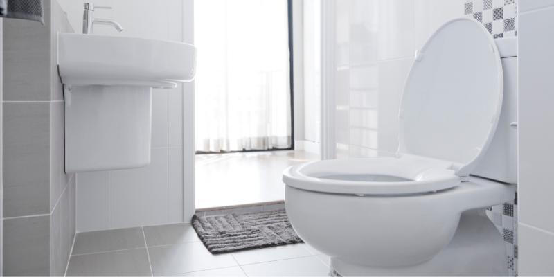 ¿Sabía que?: El adulto promedio pasa más tiempo en el baño que haciendo ejercicio.