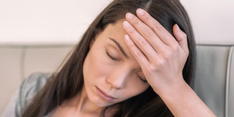 Conozca los nuevos síntomas del COVID-19