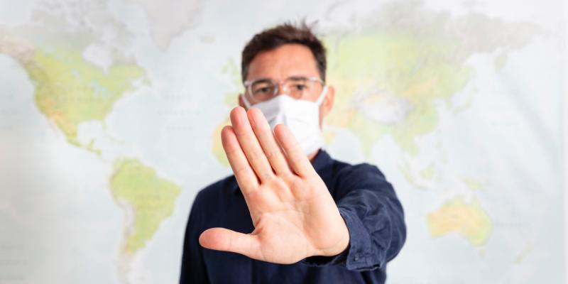 La especulación sobre la cura del COVID-19 es peligrosa