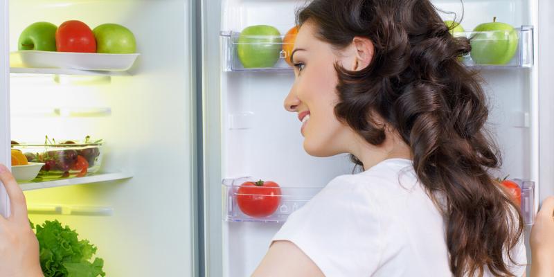 Consejo: No coma carbohidratos durante al menos una hora después del ejercicio.