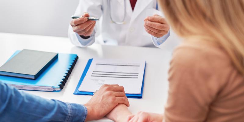 El embarazo con hipotiroidismo es de alto riesgo