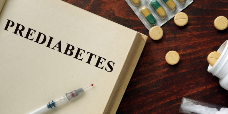 Entendiendo a la famosa resistencia a la insulina y la prediabetes
