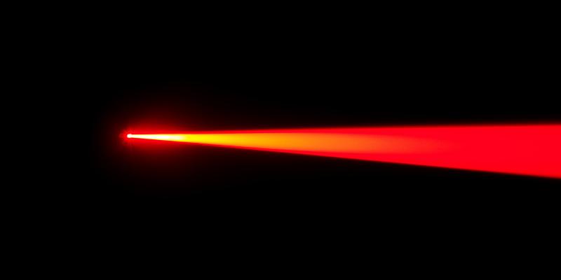 ¿Mito o verdad?: Los punteros láser y los juguetes que contienen láseres pueden dañar la vista de manera permanente.
