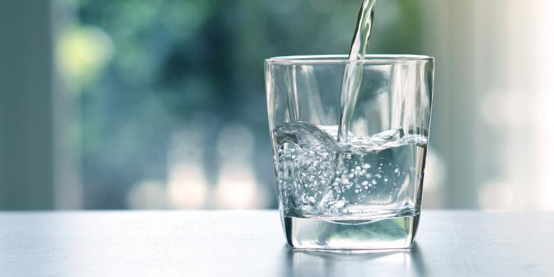 Consejo: Tome solo agua si hace menos de una hora de ejercicio.