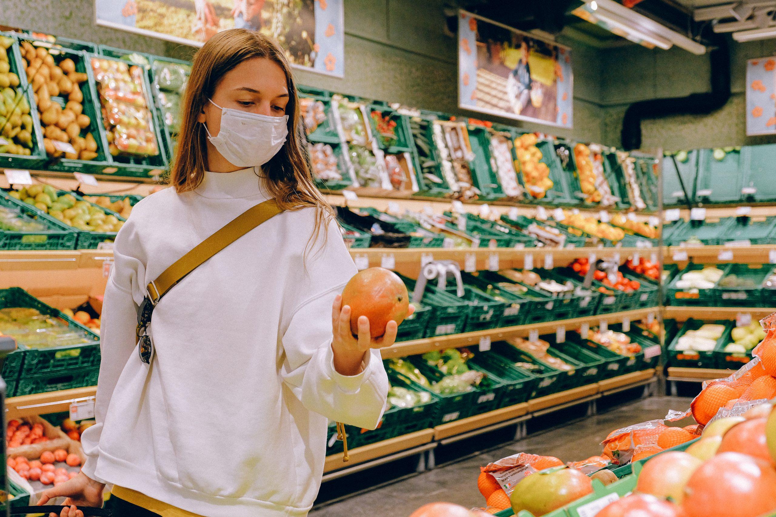 10 consejos para hacer compras en tiempos del coronavirus