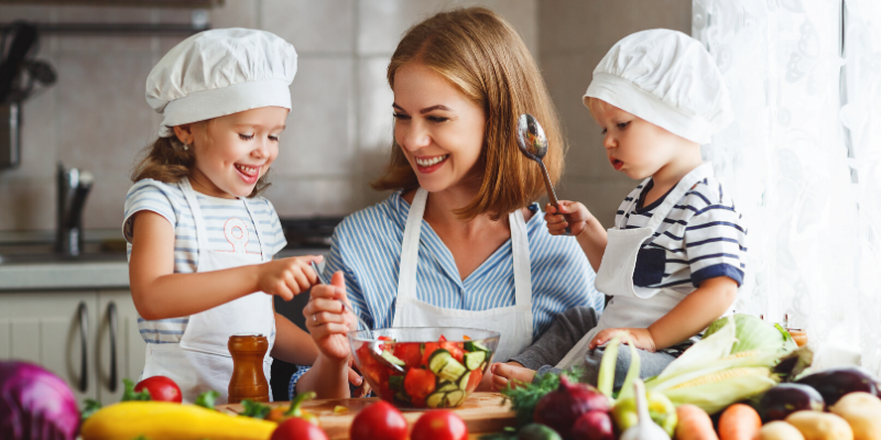 Diabetes: ¿Deberían las personas comer seis veces al día?
