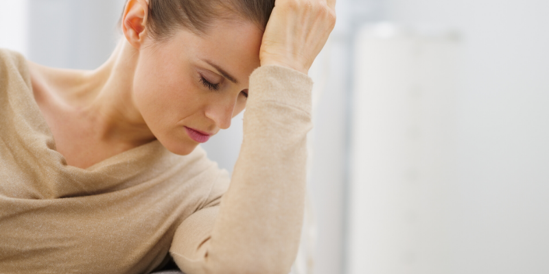 ¿El estrés y la depresión pueden causar diabetes tipo 2?