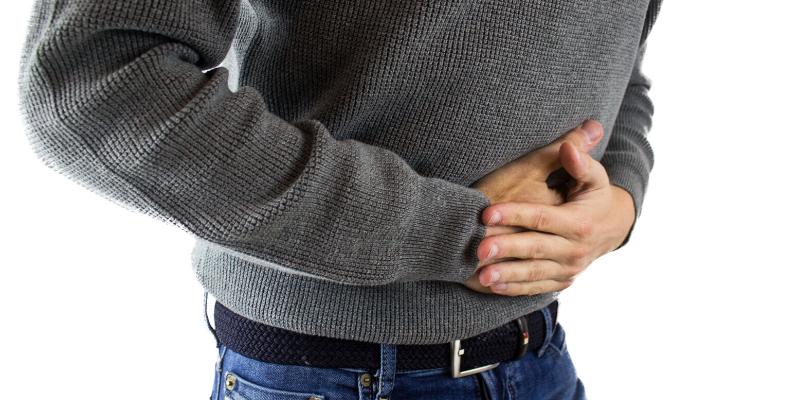¿Le suena mucho su barriga?: Hay formas de disminuir estos molestos ruidos intestinales.
