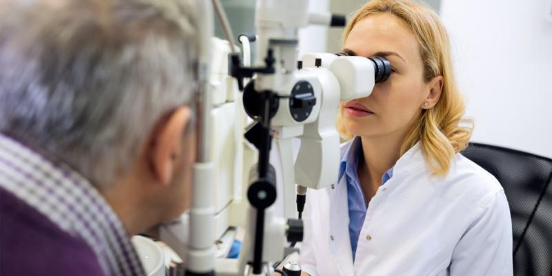 Diabetes: ¿Las personas con retinopatía pueden perder la visión?