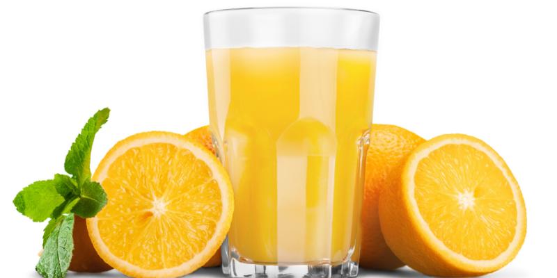 Diabetes: ¿Se puede tomar un vaso zumo de naranja?