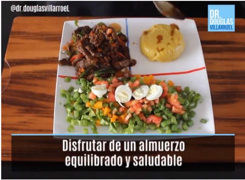 Receta: Carne con pimentón