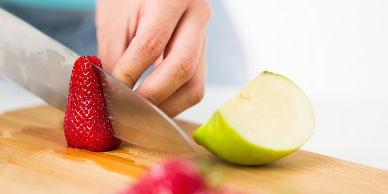 Cuatro consejos para comer un desayuno saludable