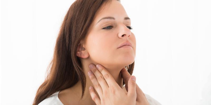 ¿De qué manera afectan los problemas de la tiroides a las mujeres?