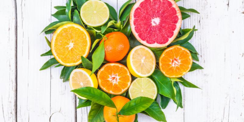 Importancia de la Vitamina C en la familia
