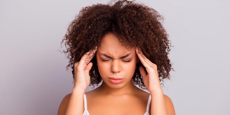 ¿Los dolores de cabeza son hereditarios?