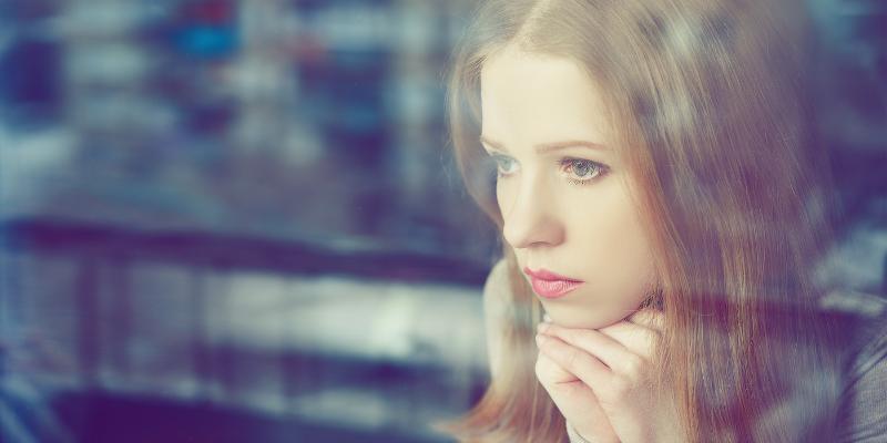 ¿Se puede aprender a detener los pensamientos negativos?