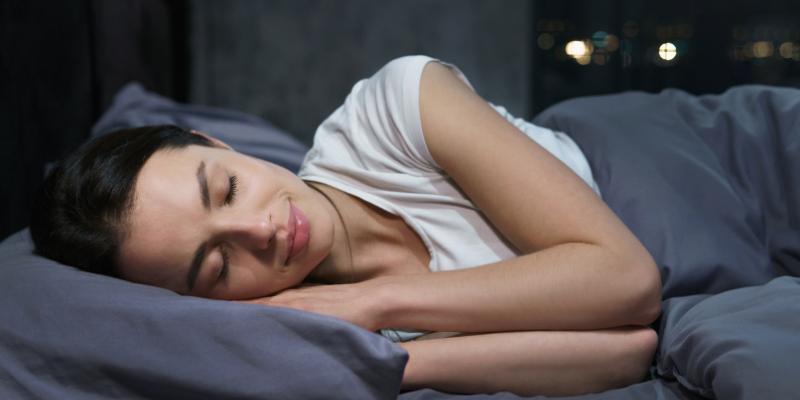 Consejos para un buen descanso nocturno