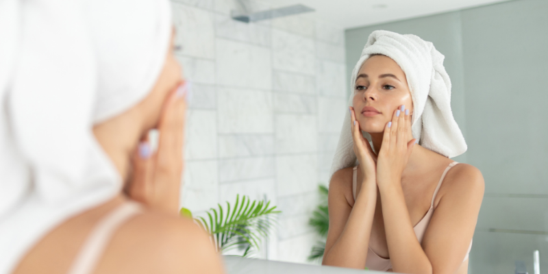 El hipotiroidismo daña la piel