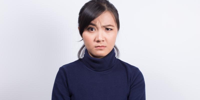 Las enfermedades de la tiroides afectan las emociones