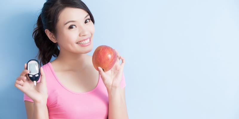 ¿Las personas con diabetes deben hacer una dieta especial?
